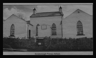 Annsborough School
