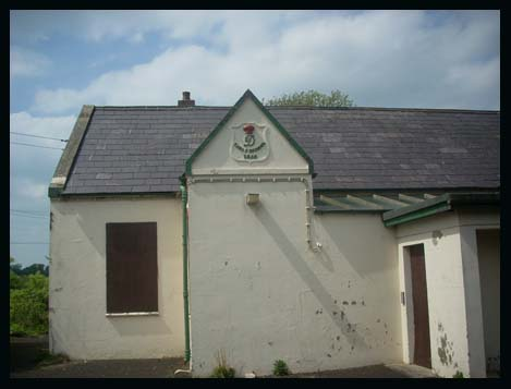 Ballyknock Girls School