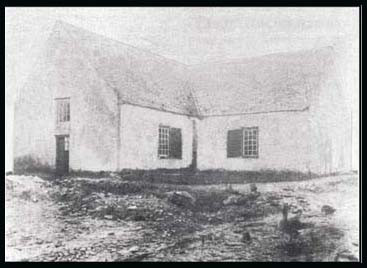 Old Ballywalter Presbyterian