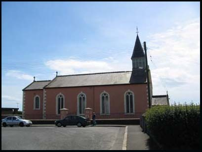 St. Joseph's Catholic Church, Killough