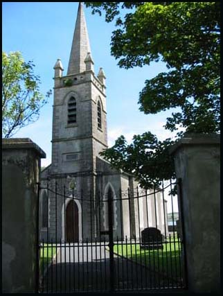 St. Anne's Church of Ireland, Killough