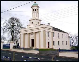 Castlereagh Presbyterian Church