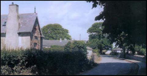 Churchtown, Ballyculter