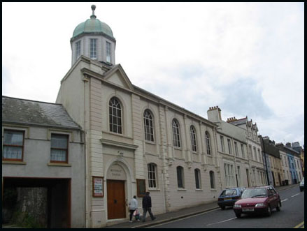 Donaghadee Methodist Church