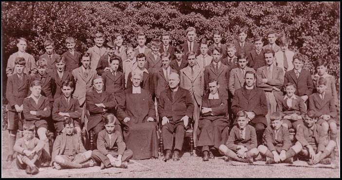 St. Patrick's Boys' High School, Downpatrick 1937