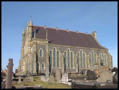 1st Presbyterian Church, Dromore