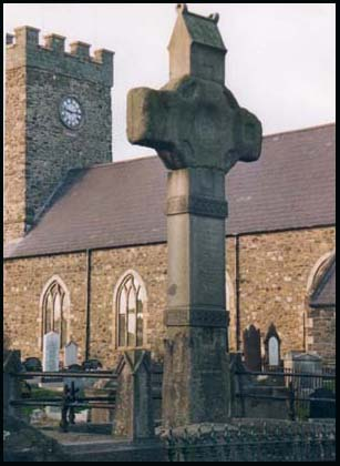 Dromore Cathedral, Church of Ireland