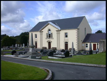 Dromore Non Subscribing Presbyterian Church