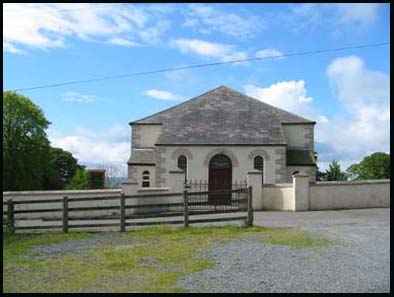 Leitrim Presbyterian Church