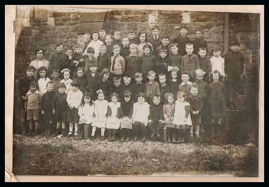 Dundrum School 1922