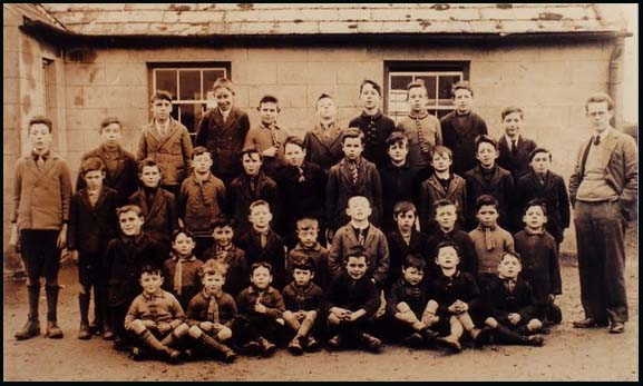 Dunford Boys 1931