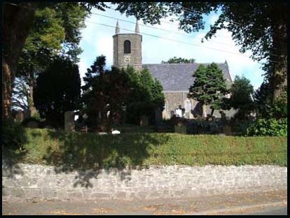 Church of Ireland,Ballylesson