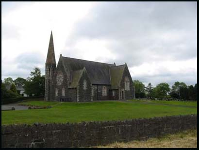 Church of Ireland, Boardmills