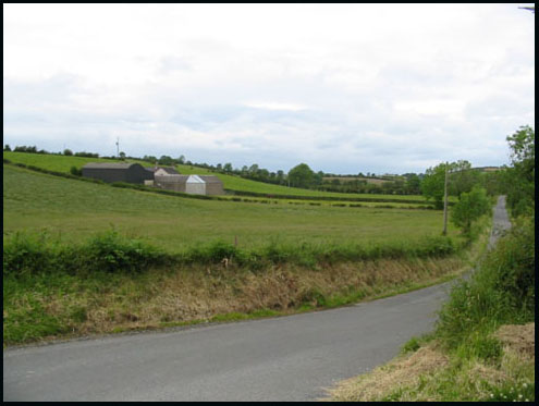 Magheralone townland