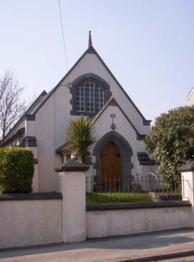 1st Newtownards Presbyterian Non Subscribing Church