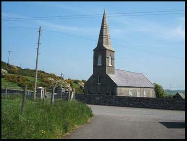 Rathmullan Church of Ireland