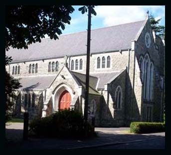 St Columba's Knock
