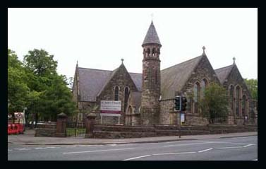St Judes Church of Ireland
