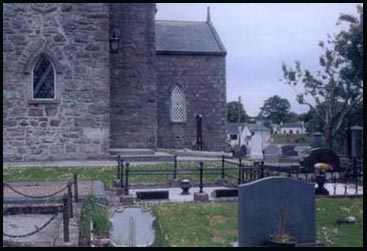 Ballyward Presbyterian Church