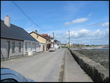 Fisherman's Row, Killough