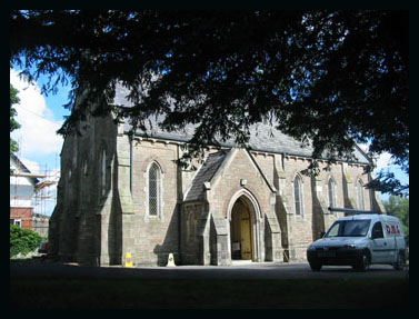 Comber Catholic Church