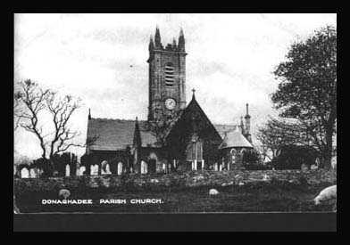 Parish Church c. 1900