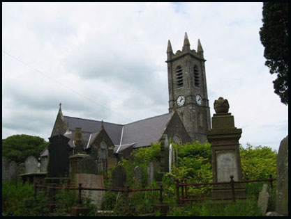 Donaghadee Church of Ireland