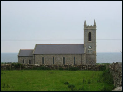 Kilhorne Church of Ireland