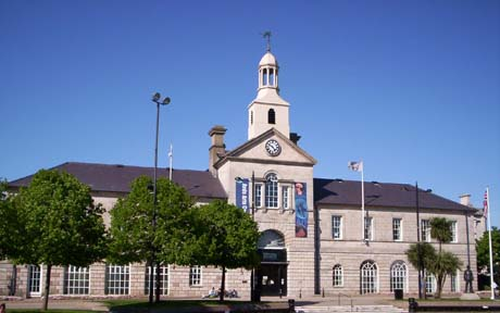 Newtownards Town Hall