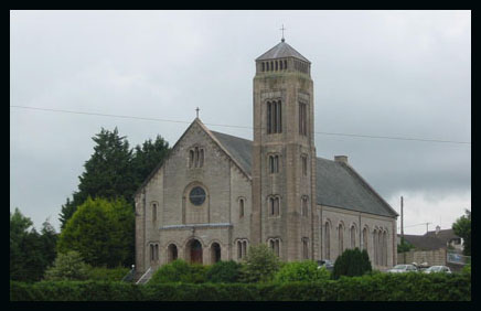 Saintfield Catholic Church