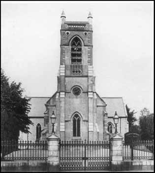 Warrenpoint parish church