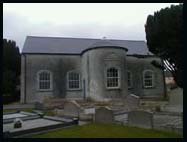 Warrenpoint Non Subscribing Presbyterian Church
