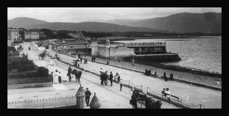 Warrenpoint Promenade